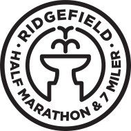 2019 Pamby Ridgefield Half Marathon and 7-Miler