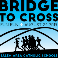 Bridge to Cross Family Fun Run