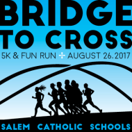 Bridge to Cross 5K and Family Fun Run