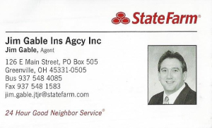 Jim Gable State Farm