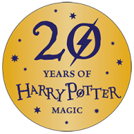 Harry Potter 20th Anniversary Run/Walk