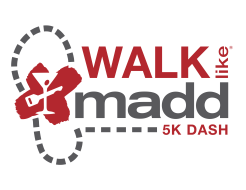 Tucson 5K Dash & Walk Like MADD 2018