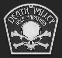 Death Valley Half Marathon & 10K