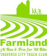 Farmland 5K & Free for All Bike