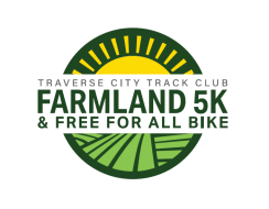 Virtual Hybrid Farmland 5K & Free for All Bike