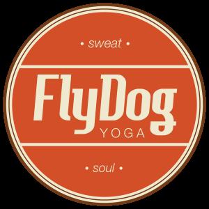 FlyDog Yoga