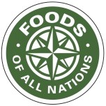 Foods of All Nations