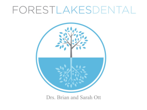Forest Lakes Dental