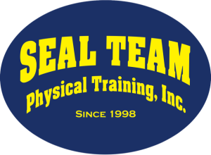 SEAL Team PT