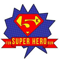Super Heroes: Choose Your Stride! 5K Run/Fun Run
