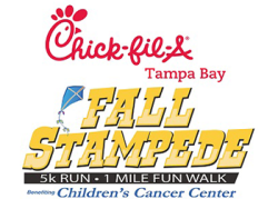 Chick-fil-A Fall Stampede