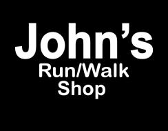 John's Striders 5k Training Program