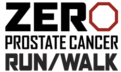 Zero Prostate Cancer Run/Walk