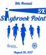 Saybrook Point 5K Road Race