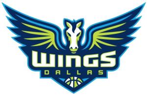 Dallas Wings Basketball
