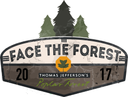 Face the Forest 5K (Obstacle Course Race)