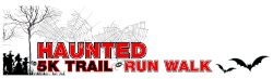 Haunted Trail Fun Run