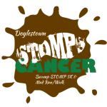 DOYLESTOWN STOMPS CANCER – SWAMP STOMP 5K & WALK