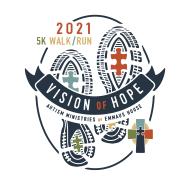 Vision of Hope Autism Awareness 5K Run/Walk
