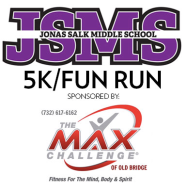 JSMS 5K Fun Run-Walk