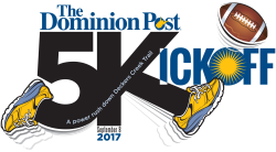 THE DOMINION POST 5KICKOFF