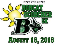 Bobcat Scorcher 5K