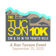 TMC Tucson 10k - now virtual