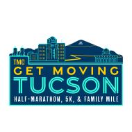 TMC Get Moving Tucson Half-Marathon & 5k