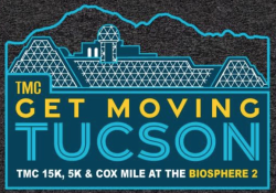 2021 TMC Get Moving Tucson 15k & 5k + Cox Family Mile