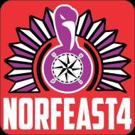 NorFEAST 4 MILER