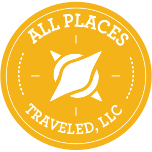 ALL PLACES TRAVEL