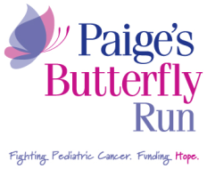 Paige's Butterfly Run