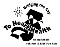 Bridging The Gap To Heart Health 5k ~ 10k ~ Kids Fun Run
