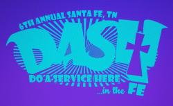 Santa Fe, TN D.A.S.H.