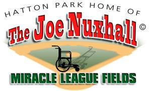 Joe Nuxhall Miracle League Fields