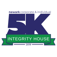 Newark Corporate & Individual 5K Presented by Integrity House
