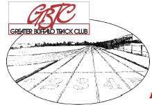 GBTC 1 Mile Track Race
