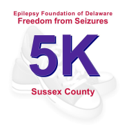 Freedom from Seizures 5K (Run/Walk) - Lewes DE