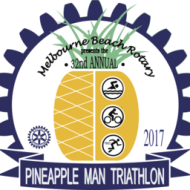 Pineapple Man Triathlon