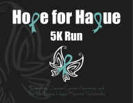 Hope for Hague 5K Run/Walk