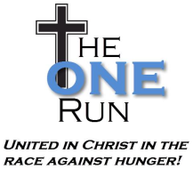 The One Run 5k