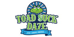 Toad Suck Daze 10k/5k Run