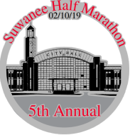 5th Annual Suwanee Half Marathon and Old Town 5k