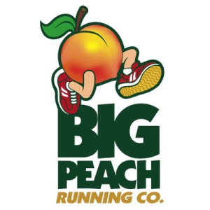 Big Peach Running - Suwanee