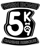 Wish Bone Canine Rescue 5k-9 Run/ Walk