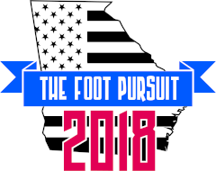 2nd Annual Foot Pursuit