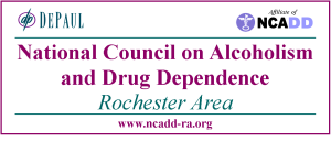 National Council on Alcoholism and Drug Dependence - Rochester Area