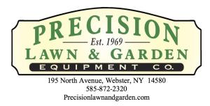 Precision Lawn & Garden