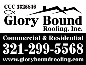 Glory Bound Roofing