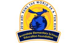 AES Runs the World 5K & Fun Run          #AESRunstheWorld